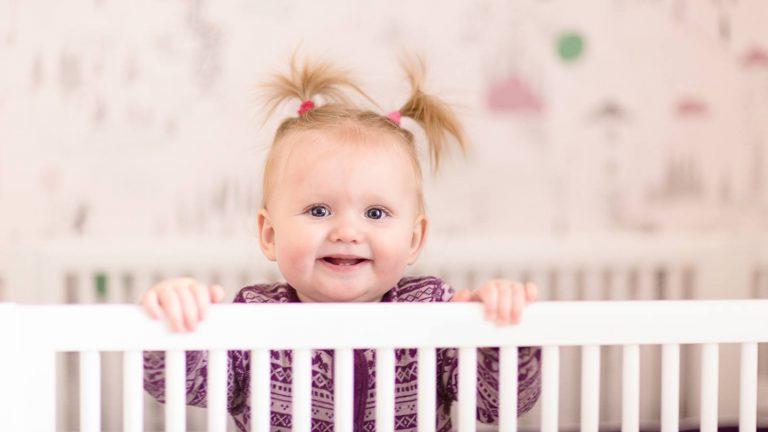 How to Prevent Your Toddler From Climbing Out of Their Crib: 7 Safe Hacks