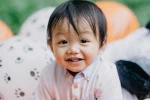 How To Remove Hair From A Baby's Upper Lip?